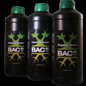 B.A.C Biologische Bloei Voeding-0