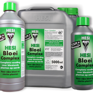 Hesi Bloei Complex 10 Liter