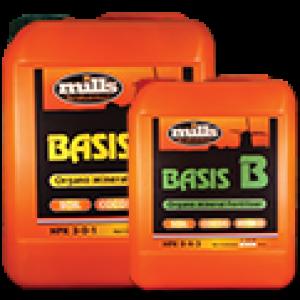 mills A&B 5 liter