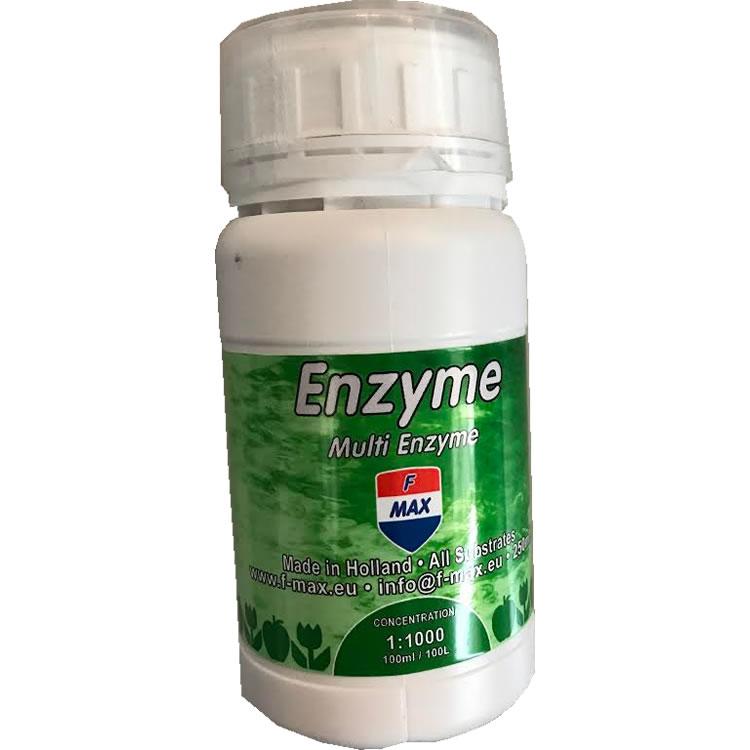 Enzyme zorgt voor een snelle afbraak van dood plantmateriaal en bevorderd het biologisch evenwicht.Versnelt het groei- en bloeiproces en stimuleert suikersynthese. Enzyme is zeer geschikt om uw medium te spoelen.bigbuddhaandmore.nl