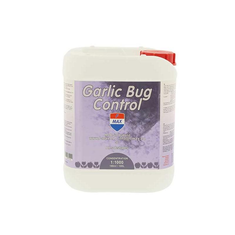 f- max Garlic Bug Control is een n