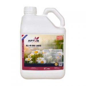 Aptus all in one liquid 5 liter-0