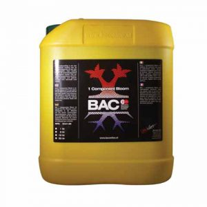 BAC 1 component bloom 5 liter-0