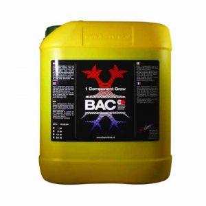 BAC 1 component grow 5 liter-0