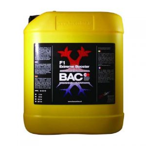 BAC F1 extreme booster 5 liter-0