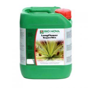 Bio Nova longflower supermix 5 liter-0