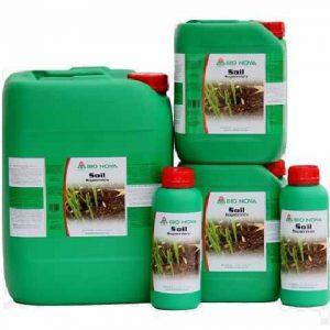 Bio Nova soil supermix 1 liter-0