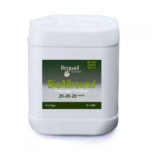 Bioquant bio allround 5 liter-0