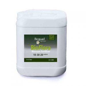 Bioquant bio flora 5 liter-0