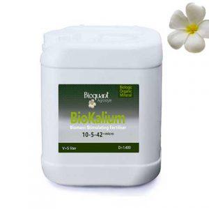 Bioquant bio kalium 5 liter-0