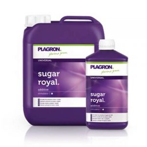 Plagron sugar royal 1 liter-0