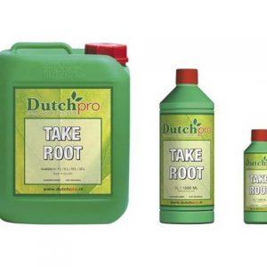 Dutch pro take root 20 liter-0