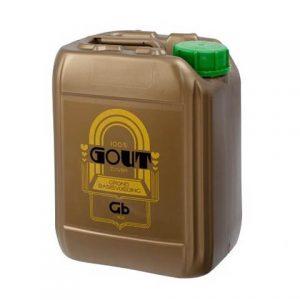 Gout grondbasis 10 liter-0