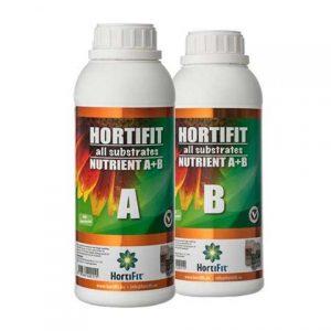 Hortifit nutrition a b 1 liter-0