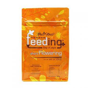 Powder feeding short flowering 1 kilo-0