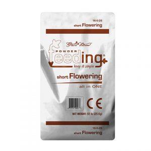 Powder feeding short flowering 25 kilo-0