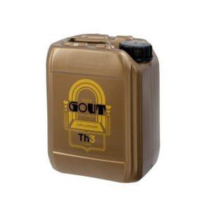 Gout topharder 3 5 liter-0