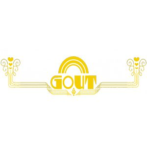 Gout voeding