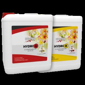 HY-PRO Hydro A&B 5 liter amsterdam plantenvoedingonline