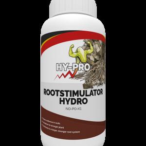 HY-PRO Hydro Rootstimulator plantenvoeding amsterdam.