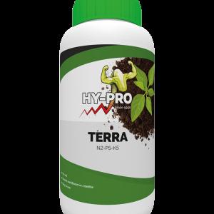 HY-PRO Terra 1 component 500 mL amsterdam plantenvoedingonline
